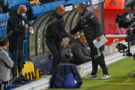 Editorial image of Leeds United v Manchester City, Premier League - 03 Oct 2020