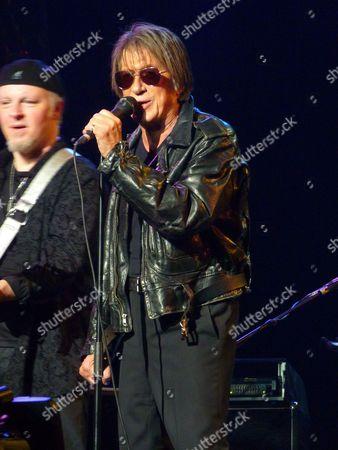 Editorial image of Jacques Dutronc in concert, Paris, France - 16 Jan 2010