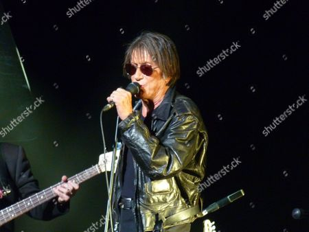 Stock Picture of Jacques Dutronc