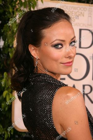 Editorial photo of The 67th Annual Golden Globe Awards, Arrivals, Beverly Hilton Hotel, Los Angeles, America - 17 Jan 2010
