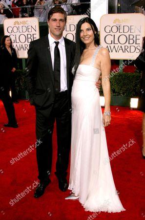 Matthew Fox and Margherita Ronchi