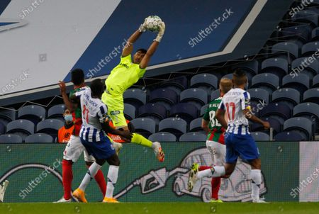 Editorial photo of FC Porto v Maritimo, Liga NOS - 03 Oct 2020