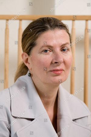 Editorial picture of Ilsa Crawford, London, Britain - 01 Dec 2009