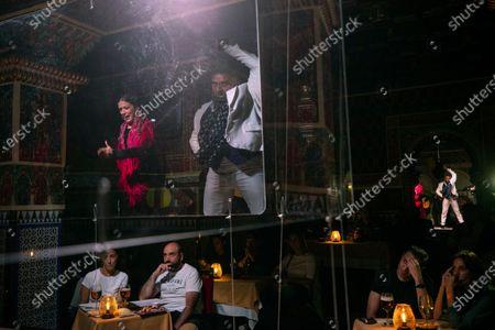 Editorial image of Flamenco Photo Gallery, Madrid, Spain - 25 Sep 2020
