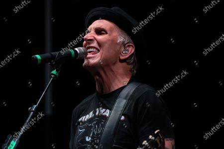 Singer Art Alexakis of Everclear