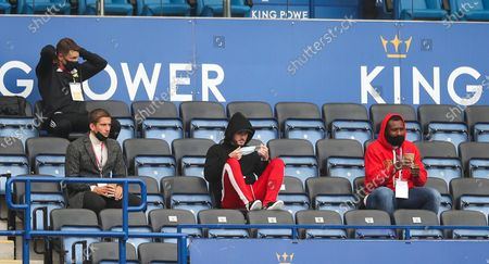 Editorial picture of Leicester City vs West Ham United, United Kingdom - 04 Oct 2020