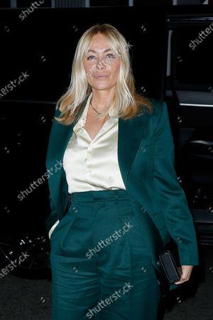 Stock Photo of Emmanuelle Beart
