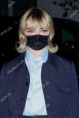 Maisie Williams
