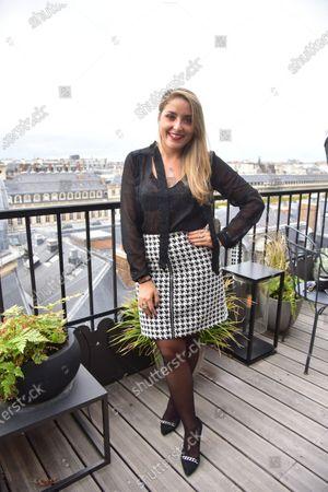 Mademoiselle Valerie Style