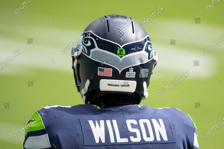 Editorial image of Seahawks Dolphins Football, Miami Gardens, United States - 04 Oct 2020