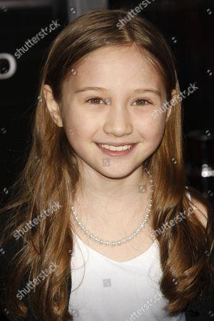 Meredith Droeger