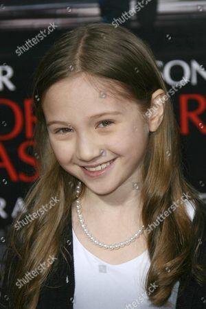 Editorial picture of 'Extraordinary Measures' film premiere, Los Angeles, America - 19 Jan 2010