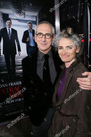 Editorial image of 'Extraordinary Measures' film premiere, Los Angeles, America - 19 Jan 2010