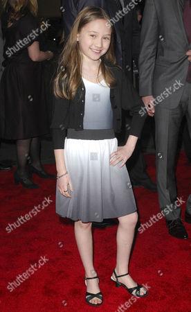Editorial photo of 'Extraordinary Measures' film premiere, Los Angeles, America - 19 Jan 2010