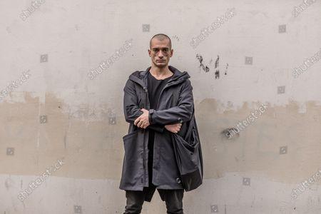 Stock Picture of Piotr Pavlenski