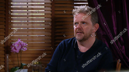 Emmerdale - Ep 8869 Thursday 22nd October 2020 - 2nd Ep With no money coming in will Dan Spencer, as played by Liam Fox, come clean to daughter Amelia Spencer about their finances?