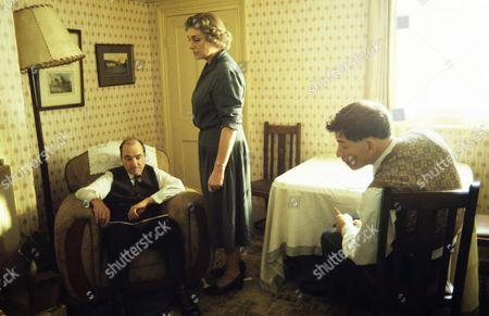'Walter'   TV Arthur Whybrow, Barbara Jefford and Ian McKellen