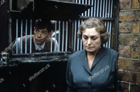 'Walter'   TV Ian McKellen and Barbara Jefford