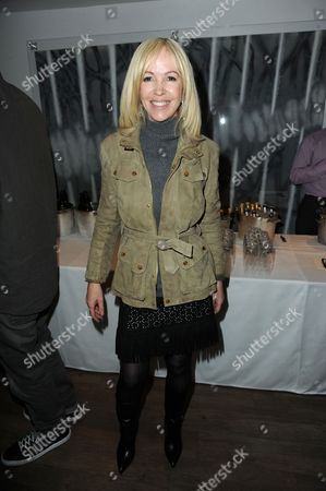 Editorial photo of 'Precious' film screening, London, Britain - 21 Jan 2010