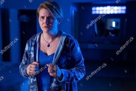 Jillian Bell as Sam