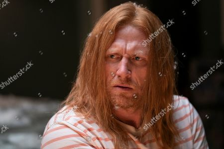 Kevin McKidd as Kyran