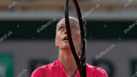 Editorial photo of Tennis French Open, Paris, France - 05 Oct 2020
