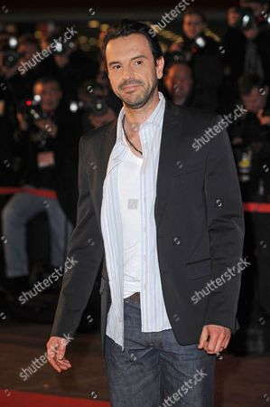 Editorial image of NRJ Music Awards, Cannes, France - 23 Jan 2010