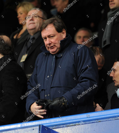 The Portsmouth CEO, Peter Storrie