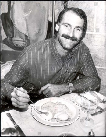 The Dennis Lillee Breakfast Collection... Eggs Poached Scrambled And Fried....cricketer