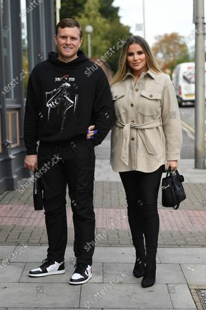 Editorial picture of Exclusive - 'The Only Way is Essex' TV show filming, Essex, UK - 05 Oct 2020