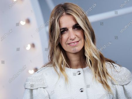 Stock Picture of Joana Preiss