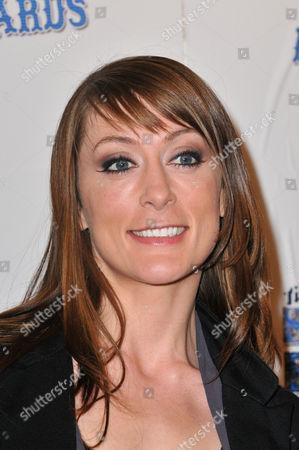 Stock Photo of Emma Fryer