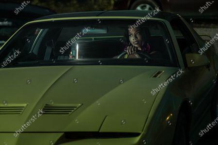 Brandee Evans as Mercedes
