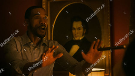 Parker Sawyers as Andre Watkins