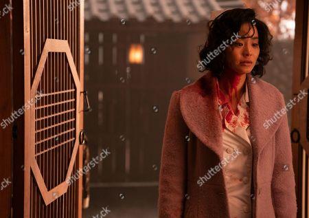 Jamie Chung as Ji-Ah