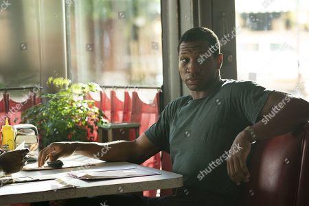 Stock Picture of Jonathan Majors as Atticus Freeman