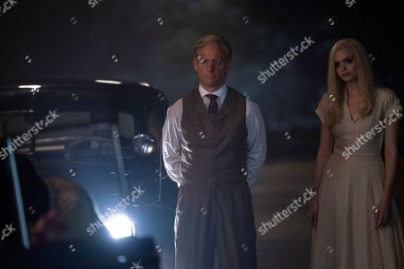 Editorial photo of 'Lovecraft Country' TV Show, Season 1 - 2020