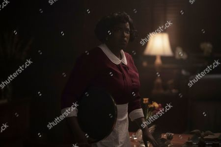 Stock Picture of Wunmi Mosaku as Ruby Baptiste