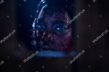 Stock Photo of Wunmi Mosaku as Ruby Baptiste