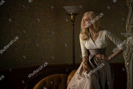 Abbey Lee Kershaw as Christina Braithwhite