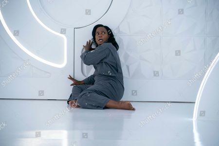 Aunjanue Ellis as Hippolyta Freeman