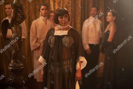 Stock Photo of Aunjanue Ellis as Hippolyta Freeman
