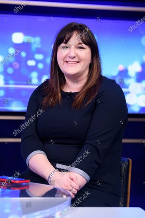 Stock Photo of Ruth Smeeth