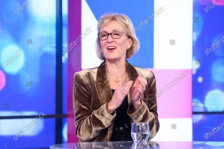Editorial photo of 'Peston' TV show, Series 6, Episode 31, London, UK - 07 Oct 2020