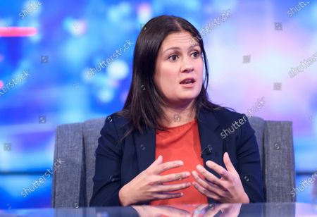 Stock Picture of Lisa Nandy