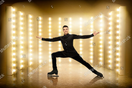 Foto editorial de 'Dancing On Ice' TV Show, Series 13, UK - 2021