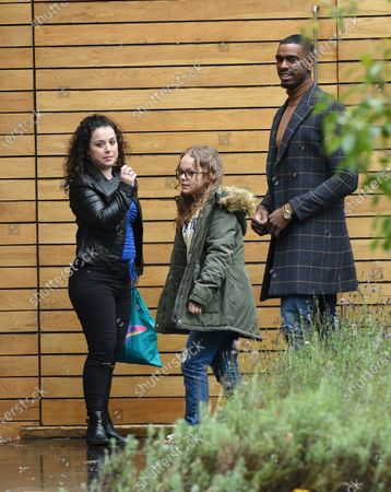 Dani Harmer returns to play Tracy Beaker, with 12-year-old daughter Jess but living in a millionaire mansion.