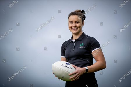 Editorial image of Nominees For The Zurich Irish Rugby Players Award Announced - 07 Oct 2020