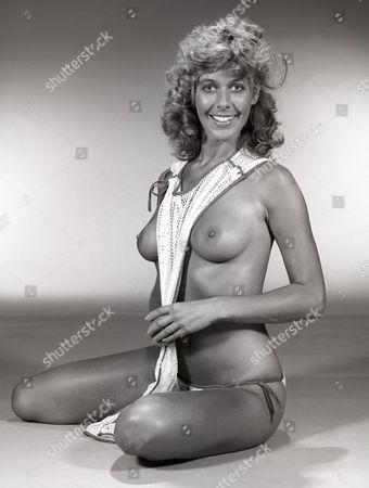 Jane Warner Topless