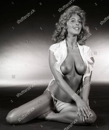 Stock Image of Jane Warner Topless
